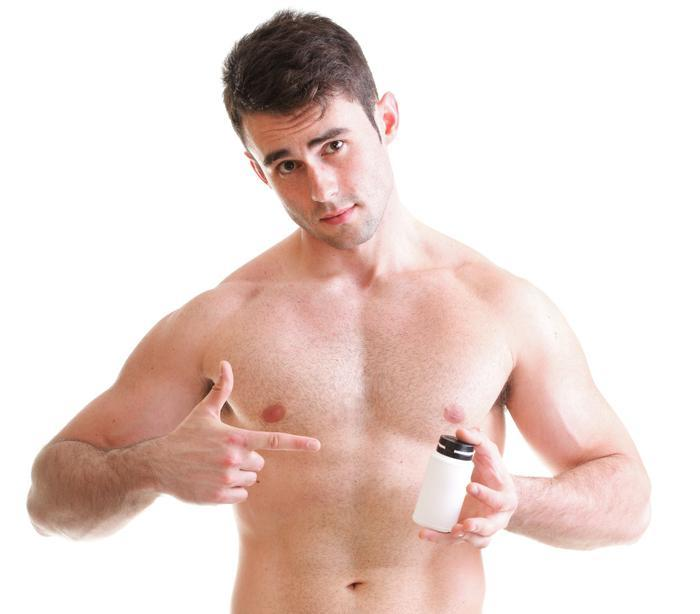dietary supplements and ED